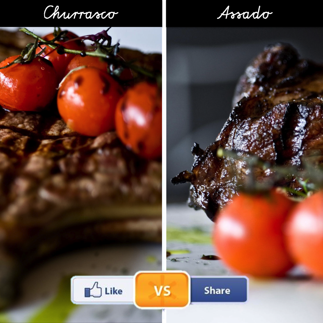 Argentinian Steak Showdown